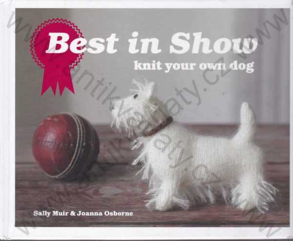Sally Muir, Joanna Osborne  - Best in show