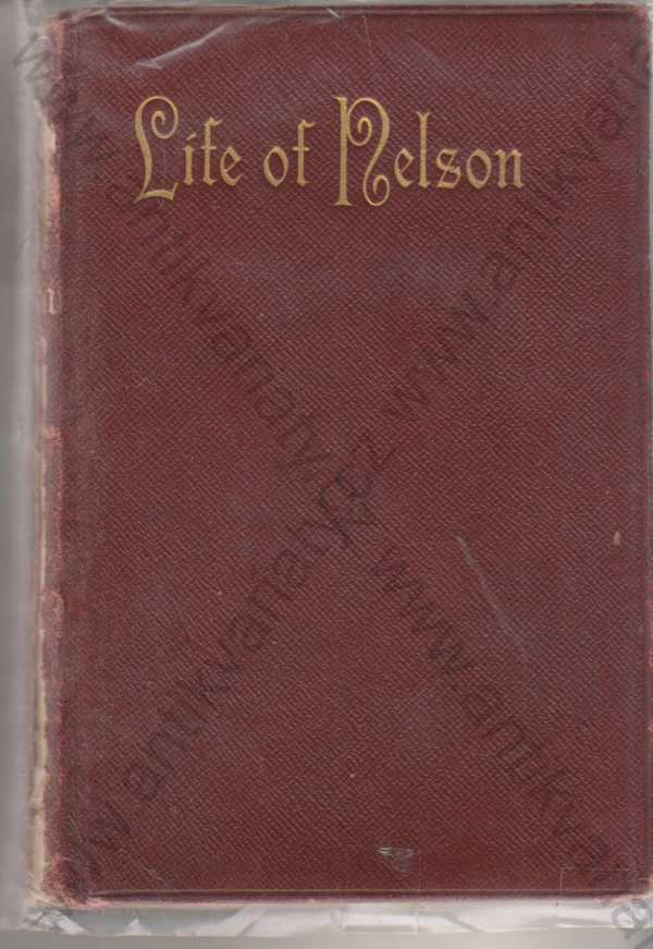 Robert Southey - Life of Nelson