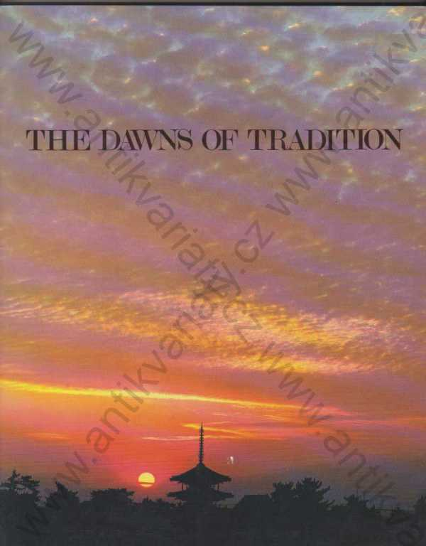 editor: Ken Itsuki - The Dawns of Tradition