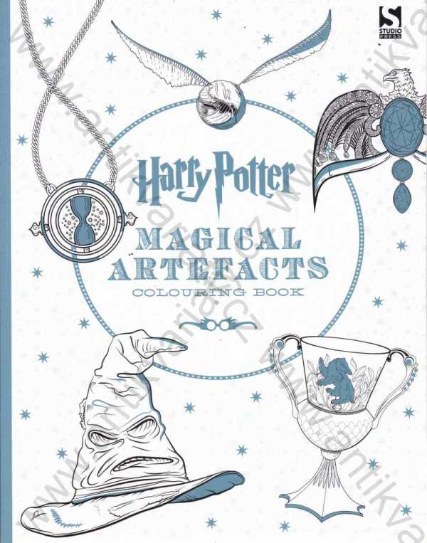 - Harry Potter Magical artefacts
