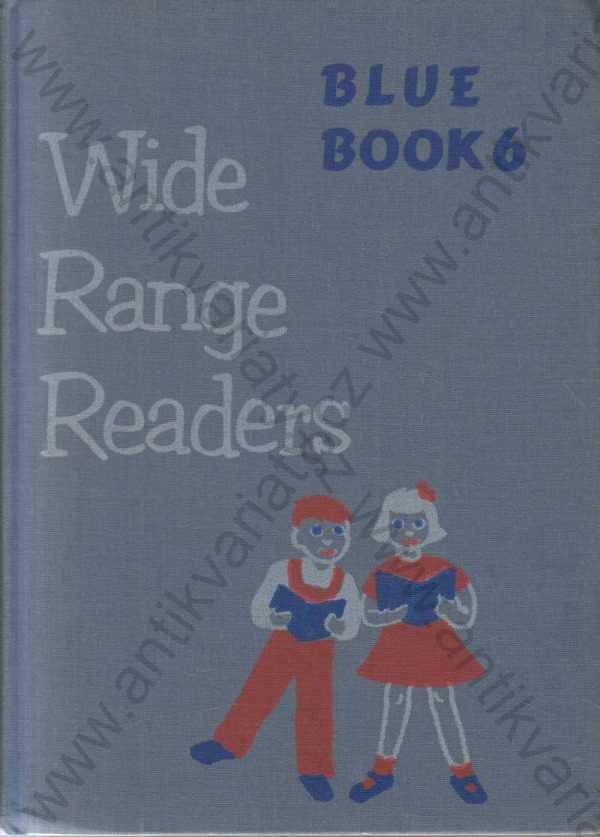 Fred J. Schonell and Phyllis Flowerdew - Wide Range Readers