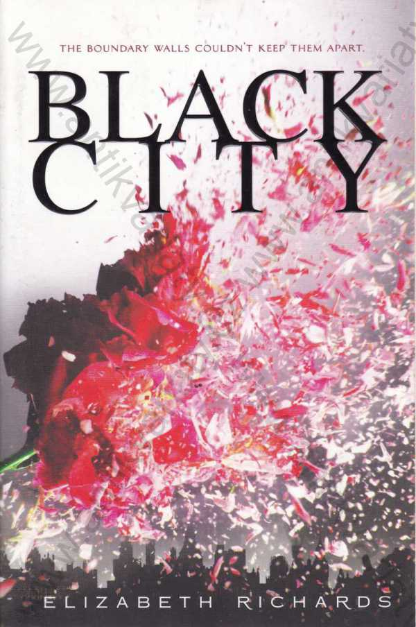 Elizabeth Richards - Black City