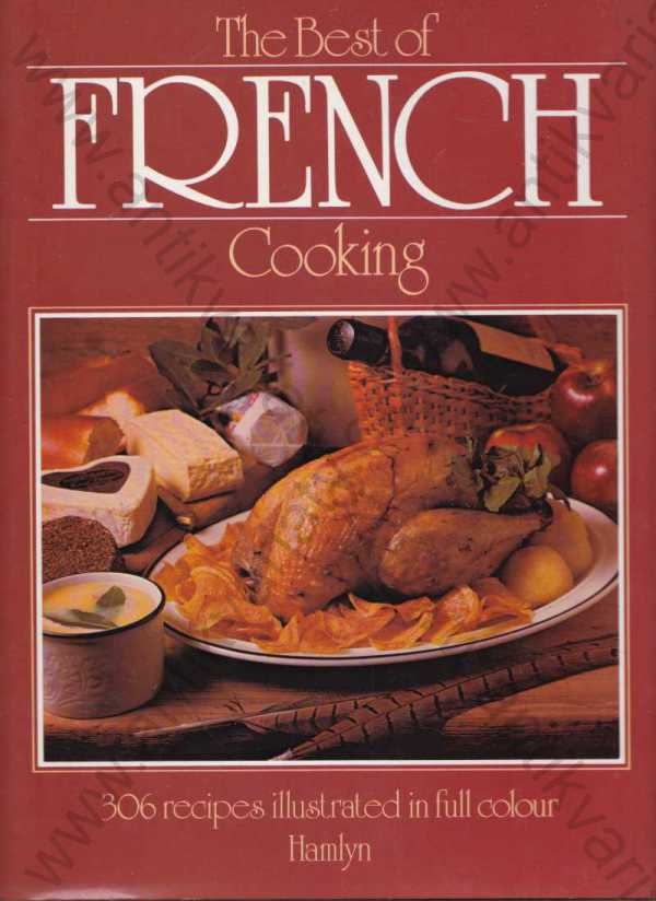 - The Best of French Cooking