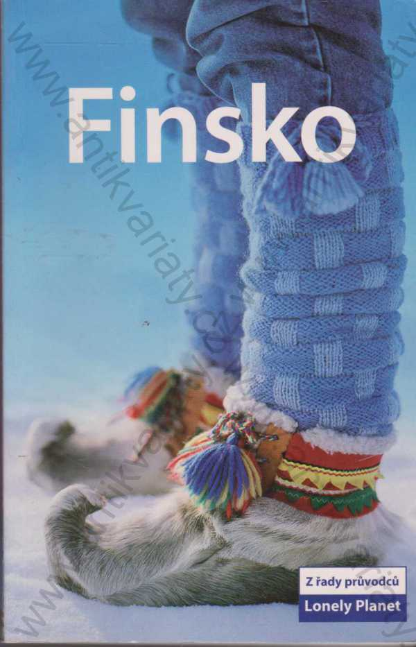 Andy Symington - Finsko