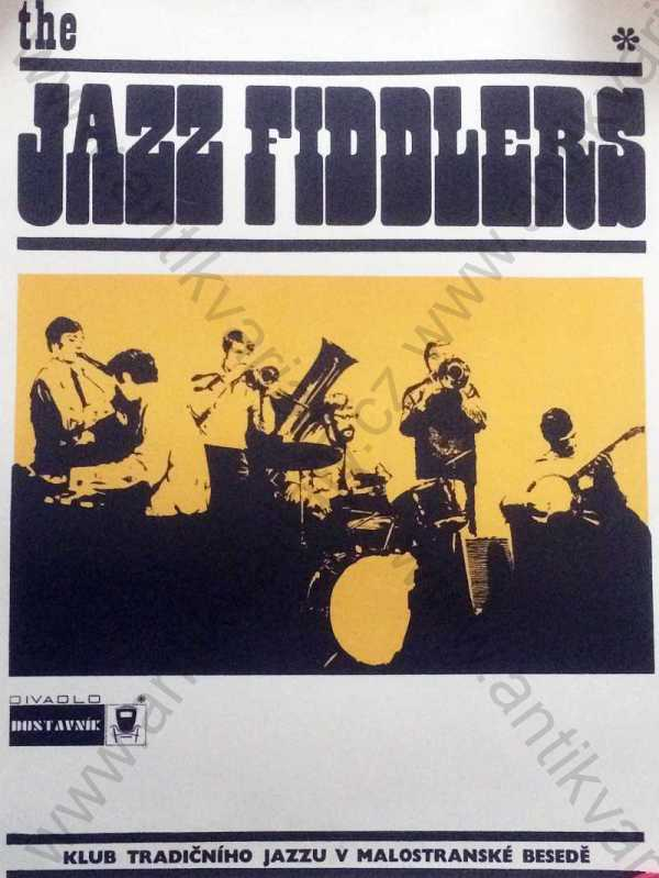 - The Jazz Fiddlers