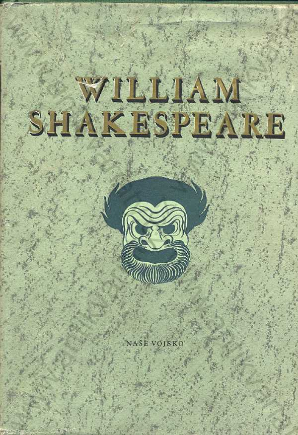 William Shakespeare - Výbor z dramat I.