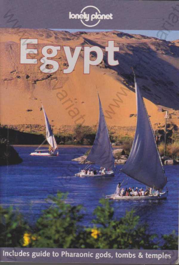 Andrew Humphreys et al. - Egypt