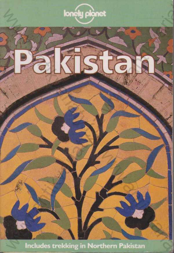 John King et al. - Pakistan
