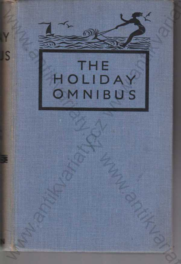 - The Holiday Omnibus